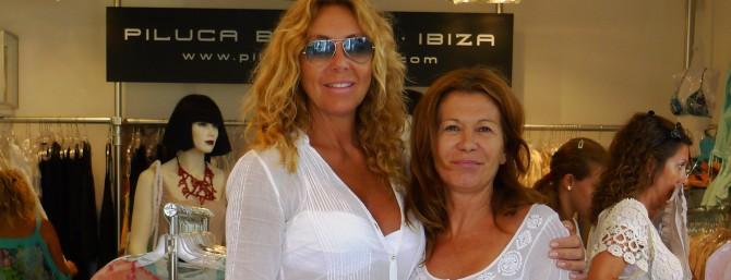 Norma Duval y Piluca Bayarri 2