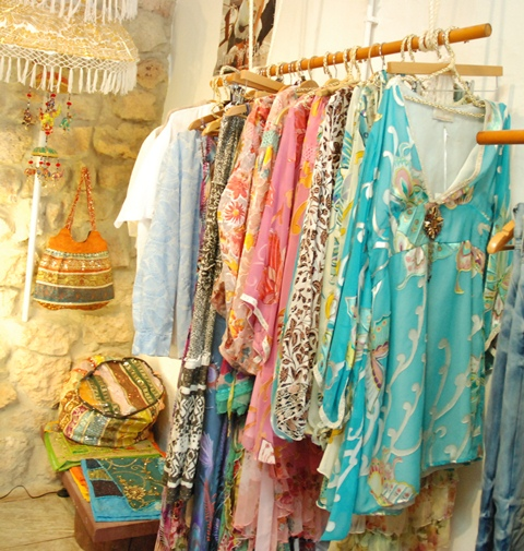 De compras por ibiza - Ropa estilo ibicenco ...
