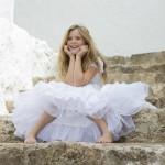Charo Ruiz Ibiza vestido niñas 2013