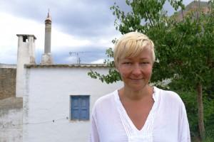 Gudrun Barbara Gauer