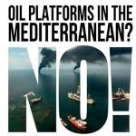 Carlo Cox dice No a las prospecciones petrolíferas