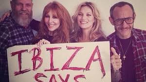 Kate Moss, Jade Jagger y otros famosos se oponen