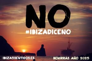 #IbizadiceNo