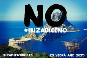 #IbizadiceNoesvedra