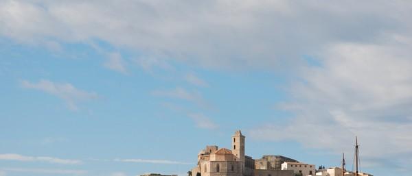 Ibiza la isla universal