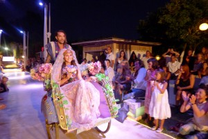 World Family Ibiza novia
