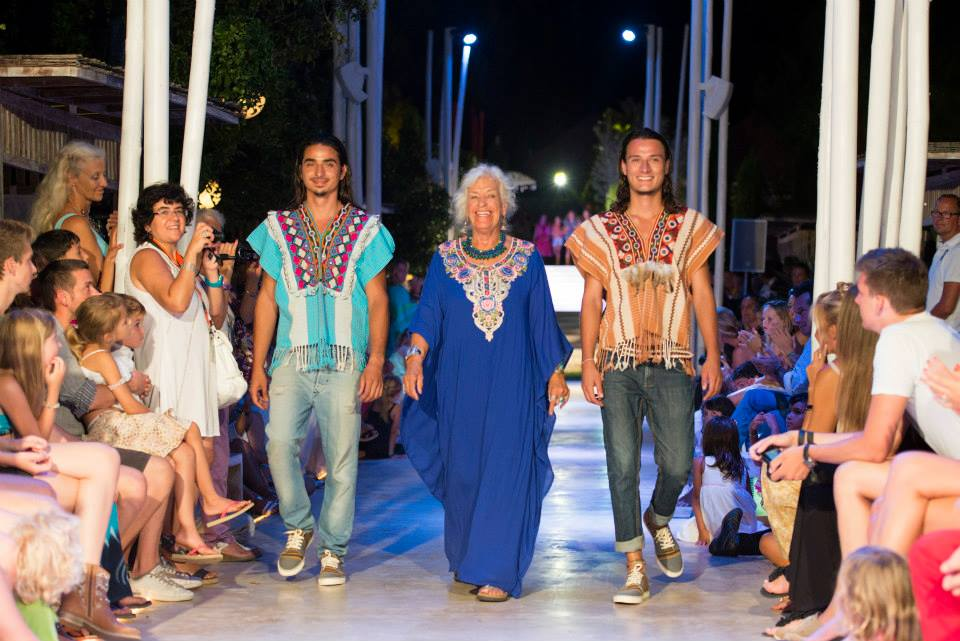 abuela dela World Family Ibiza