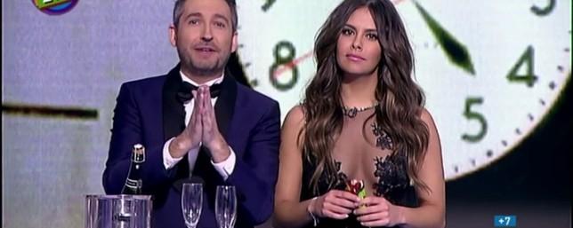 Crstina Pedroche en La Sexta