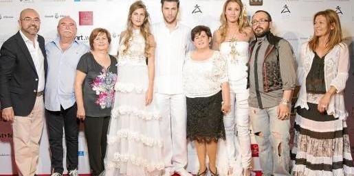 Pasarela Costura España
