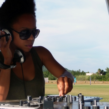Ibiza Beach Polo Cup Dj