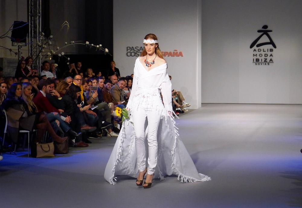 Tony Bonet moda adlib para novias