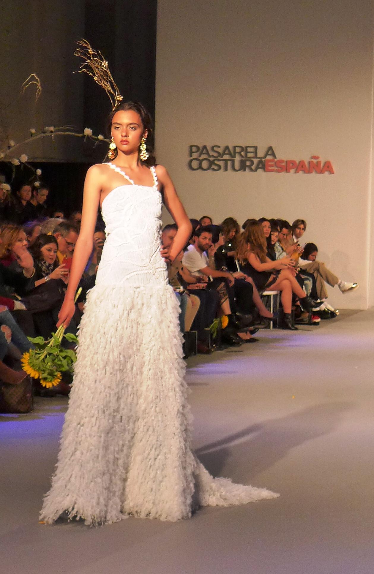 Tony Bonet Ibiza moda adlib novias