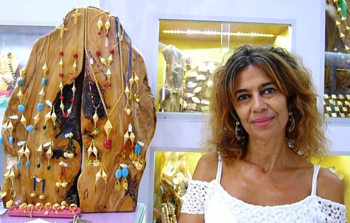 Elisa Pomar otras joyas