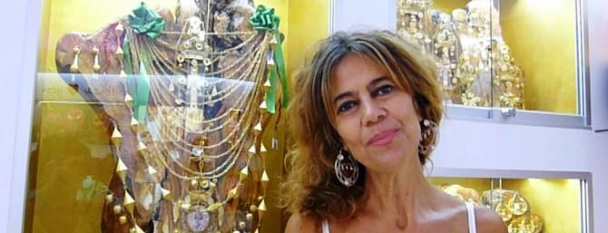 Elisa Pomar emprendada